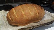 Rulinus Thunderaxe's Mulgore Spice Bread