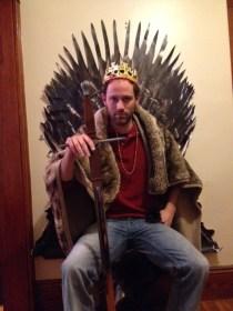 max throne
