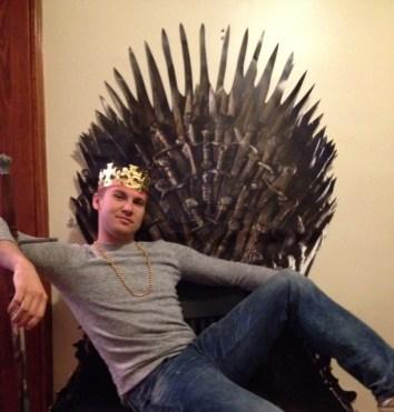 tali throne