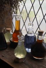 HS potions