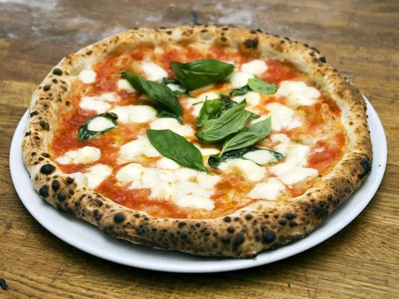 Resultado de imagen de pizza masa clasica