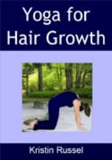 Stop Hair Loss and Yoga for Hair Growth