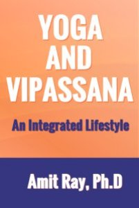 Yoga and Vipassana Meditation