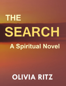 The Search: A Spiritual Novel
