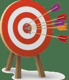 arrow-hit-target