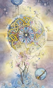 Shadowscapes Wheel of Fortune