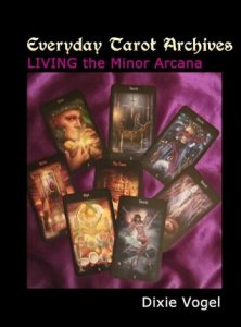 Cover for Everyday Tarot Archives