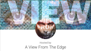 A View From the Edge Logo