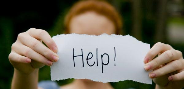 Tristezza, depressione, pensieri suicidi. Cause e cura.