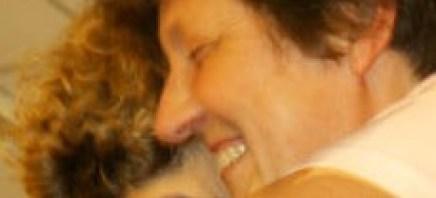 Individuele begeleiding door Marjo Vliegen. Lichaamsgerichte therapie.