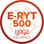Yoga Alliance ERYT500