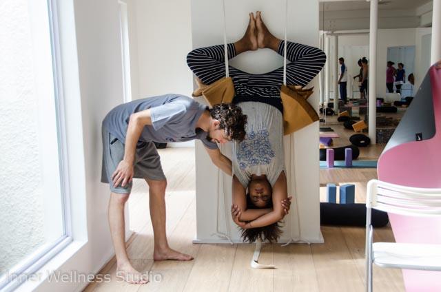 yoga classes teacher training healthy durban south africa