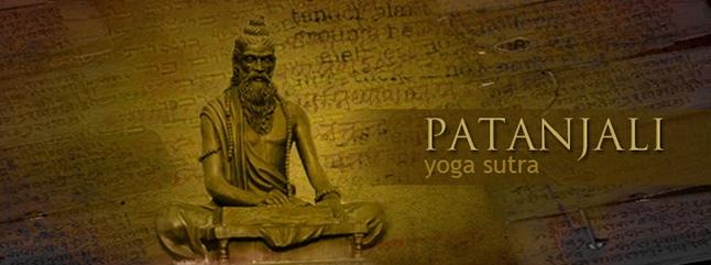 Yoga Sutras of Patanjali image