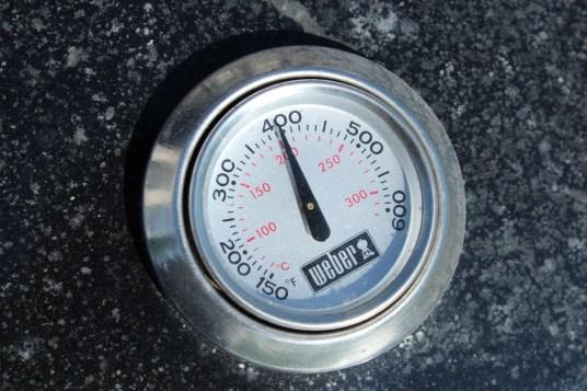 200 grader i lokket