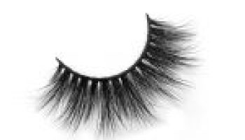 Mink Eyelashes Will Be The Priciest And Lavish Appearing Of All False Eyelashes