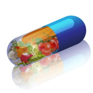 whole food vitamin and mineral supplement