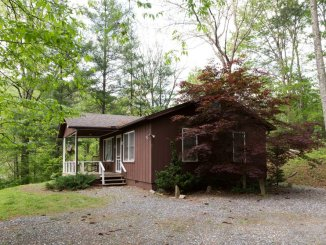 Can we downsize to this 800 square foot cabin?