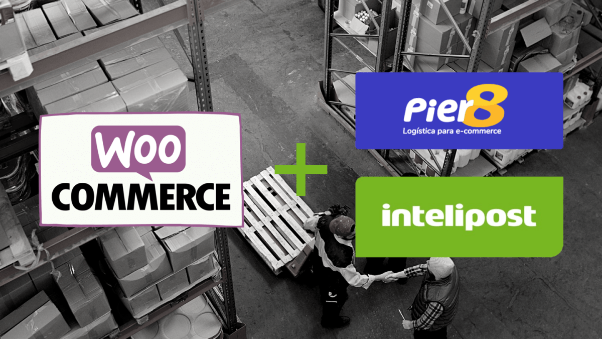 WooCommerce Intelipost Pier8