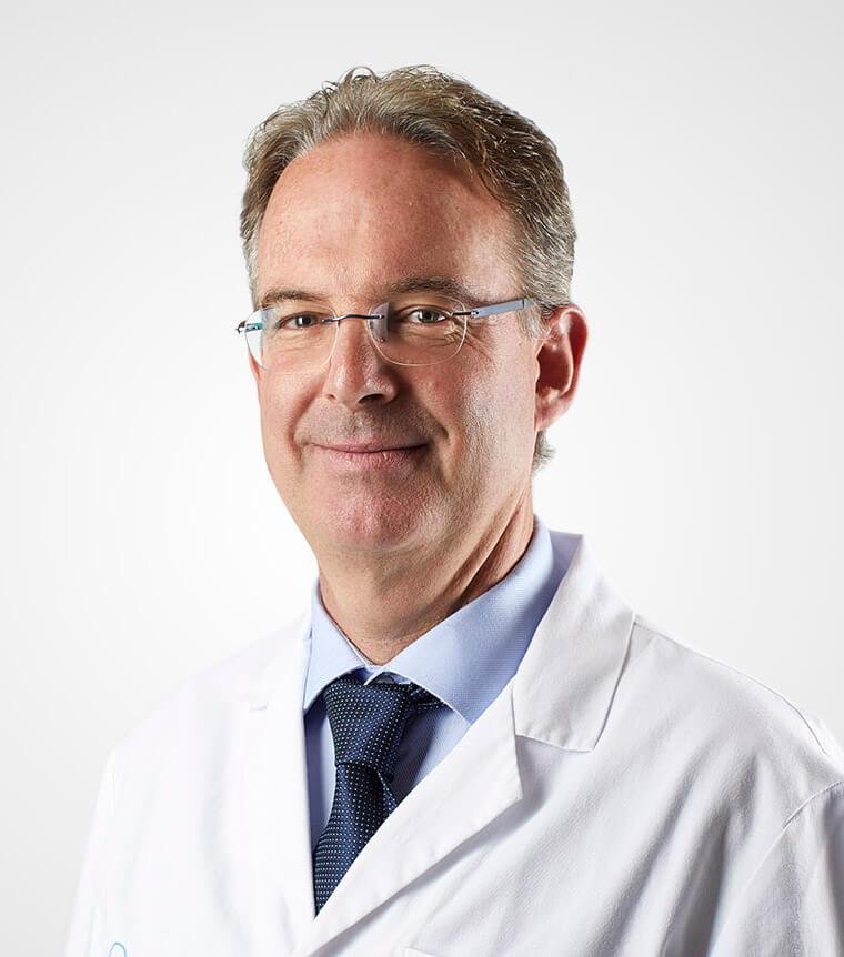 Prof. Thomas Linder