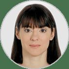 Portrait Dr. Ioana Brill