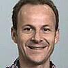 Portrait of David Lupp