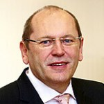 Portrait of Guenter Engelhard