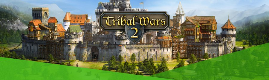Tribal Wars 2     The medieval online strategy game for your browser InnoGames Tribal Wars 2