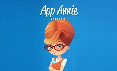 Вышел App Annie Market Index за второй квартал