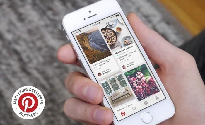 Pinterest открывает Marketer Developer Program