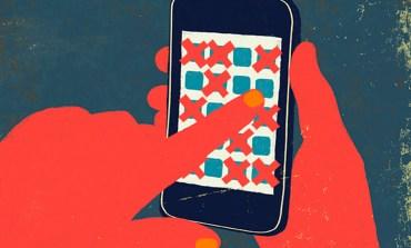 60% мобильных кликов случайны