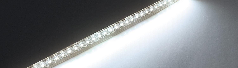 led light strip sealed durable led