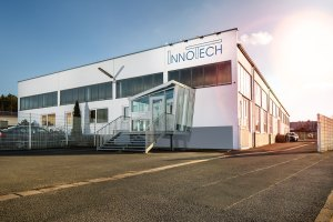 InnoTech Firmenansicht