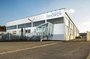 InnoTech Sondermaschinen Lichtenfels