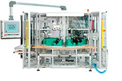 Halbautomatische Montagetechnik von InnoTech