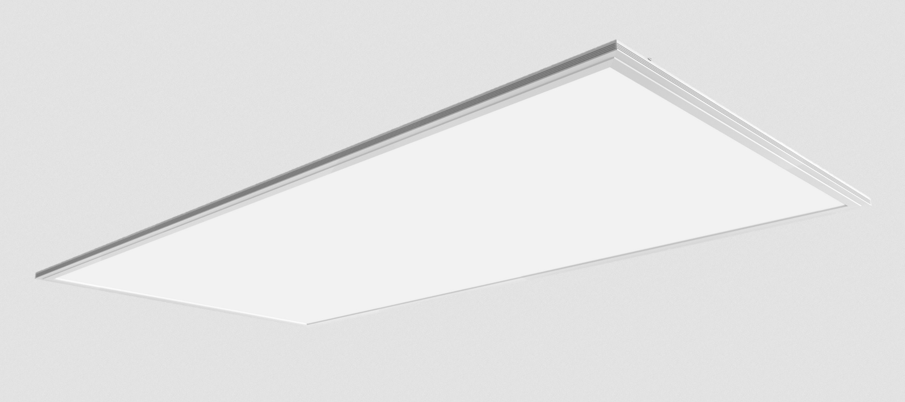 led ceiling panel lights cleanroom