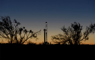 federal oil leases