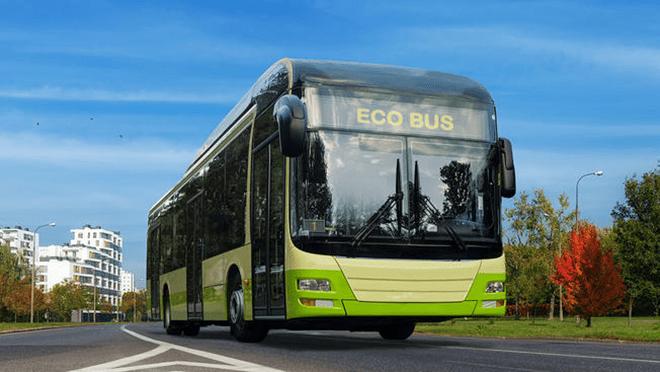 Electric Transit Buses