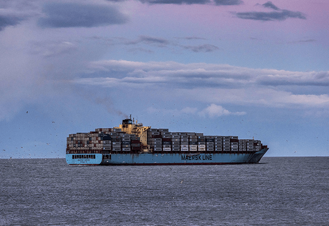 low-carbon shipping