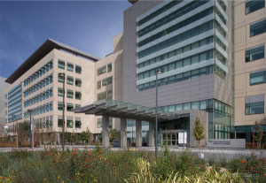 UCSF Mission Bay 1