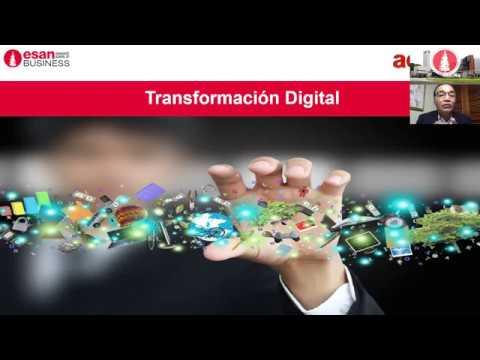 La Transformación Digital: Una oportunidad para la reactivación Post Covid