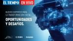 """Foro virtual: """"Nuevos expertos para la transformación digital: oportunidades y desafíos"""""""