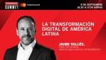 La transformación digital de América Latina | Expansión Summit 2020