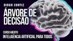 AULA 3 - ÁRVORE DE DECISÃO - CURSO DE INTELIGÊNCIA ARTIFICIAL PARA TODOS