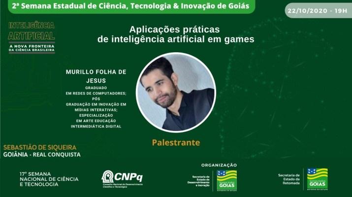 Aplicações práticas de inteligência artificial em games