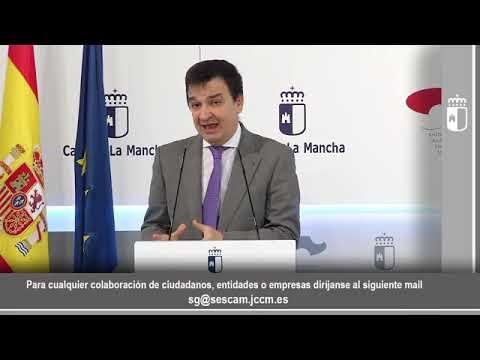 Castilla-La Mancha potenciará la innovación tecnológica agroalimentaria con una nueva línea FOCAL