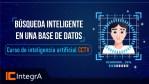 Curso de CCTV inteligencia artificial - Clase: Búsqueda inteligente en una base de datos.