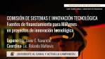 Fuentes de Financiamiento para MiPymes en proyectos de Innovación Tecnológica.