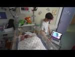 Inteligência artificial ao serviço dos bebés prematuros