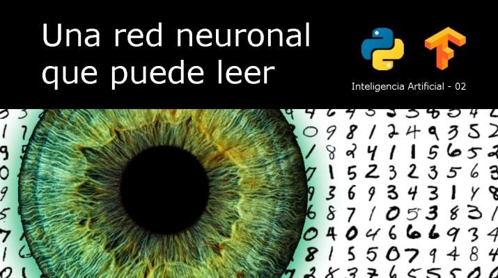 Una red neuronal que puede leer - Inteligencia Artificial