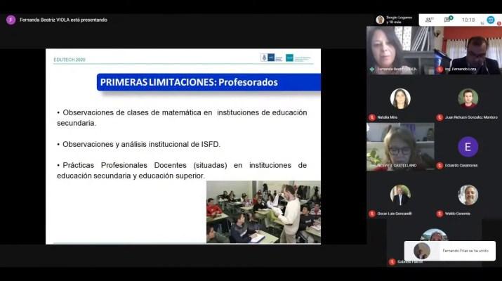 4º Encuentro Edutech: Transformación Digital en los Servicios Educativos